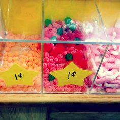 Does penny candy still exist?