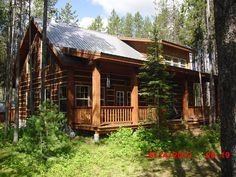 Cabin Vacation Rental In West Glacier From VRBO.com! #vacation #rental #
