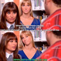 """#Glee 6x02 """"Homecoming"""""""
