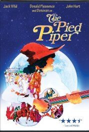 The Pied Piper (1972) Poster