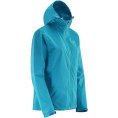 Doorout Angebote Salomon Crescent Jacket W Wanderjacke enamel blue,blau Damen Gr. XL: Category: Outdoorbekleidung > Damen >…%#Quickberater%
