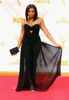 Pin for Later: Seht alle TV-Stars bei den Emmy Awards Taraji P. Henson