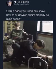 BTS MEMES i feel so bad for laughing when jungkook tried to help him Foto Bts, Bts Photo, V Taehyung, Bts Bangtan Boy, Namjoon, Bangtan Bomb, Bts Funny Videos, Bts Memes Hilarious, J Hope Dance