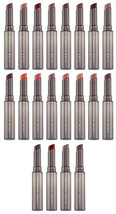 Makeup Geek Lip Product Launch