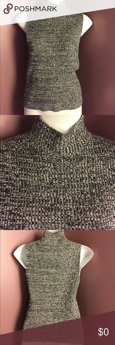 theory Sleeveless Knit Mock Turtle Neck theory Sleeveless Knit Mock Turtle Neck. Heavier Knit fabric, very stretchy. Excellent Used Condition. ❤️bundle and save ❤️ Offers Welcome! Theory Sweaters Cowl & Turtlenecks