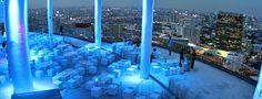 Cloud 47 Rooftop Bar on Silom
