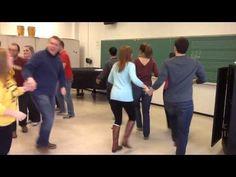 Rob Amchin—University of Louisville—Jingle Bells Dance Music Games For Kids, Skits For Kids, Music Activities, Winter Activities, Christmas Skits, Christmas Concert, Christmas Program, Kindergarten Music, Teaching Music