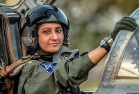 Meet Flt Lt Ayesha Farooq, Pakistan's first ever female fighter pilot to qualify for battle