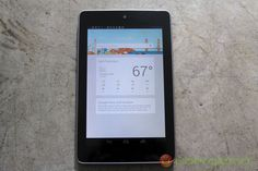 The Times to offer subsidized 32GB Nexus 7 tablet with an 18-month subscription