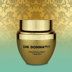 DAILY USE SKIN CARE NIGHT TREATMENT