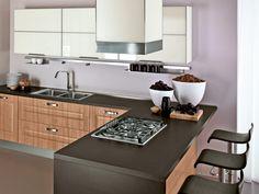 Leda - Kitchens - Cucine Lube