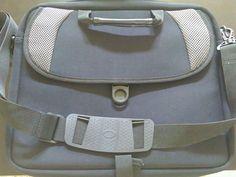 Laptop Carry Case #Foray