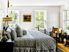 The latest Nantucket hotel, designed by duo Roman & Williams