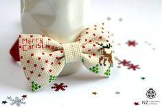 New Year bowtie Christmas bowtie Cool bow tie Creative bow tie Cool Bow Ties, Wedding Anniversary Gifts, 50th Anniversary, Architecture Art Design, Bow Tie Wedding, Heart Crafts, Funny Design, Blogger Themes, String Art