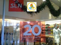 Salomon - Shopping Bougainville,  piso Térreo