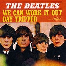 The Beatles! We can work it out