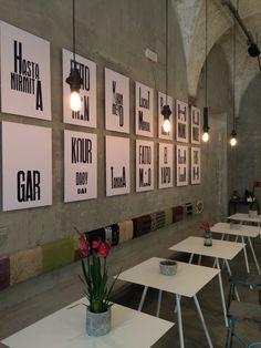 La Ménagère, il nuovo concept-restaurant nel cuore di Firenze