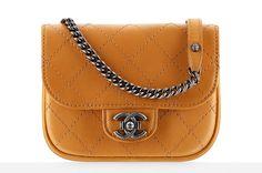 Chanel-Small-Messenger-bag $3,300