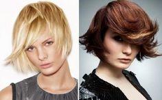 Tagli di capelli corti, nuove idee