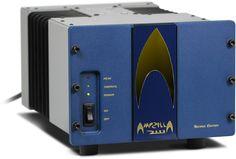 Ampzilla 2000 Second Edition — SST