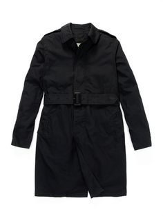 Todd Snyder Military Trench by UNIONMADE on Gilt.com