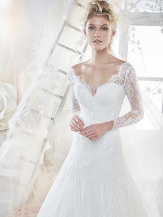 Abiti Da Sposa Quagliata Salerno.170 Fantastiche Immagini Su Wedding Sposa Abiti Da Sposa E