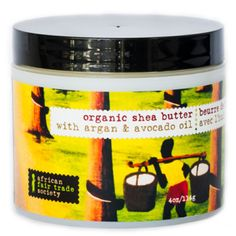 Unrefined African shea butter is considered most beneficial because it contains a high percentage of unsaponifiables, which are components of substances that provide the most conditioning, moisturizing, and caring agents. African shea butter provides a multitude of benefits when used on the skin. Order Shea Butter products online at: http://www.africanfairtradesociety.com/