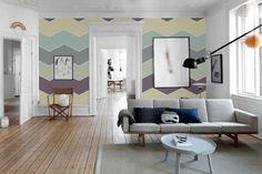 Detalhes geometricos decoração - Decor de Paredes 02