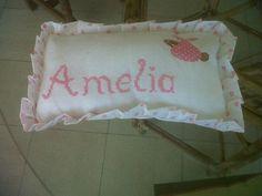Almohadon Amelia