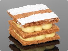 best millefeuille I eat