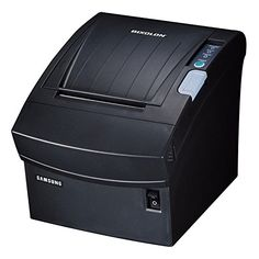 Bixolon SRP-350IIICOG USB Thermal Receipt Printer