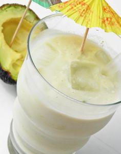Smoothie: banana+1 ripe avocado+1 lime juice+milk+yogurt+2 teaspoons of honey+couple of ice cubes #smoothie #breakfast  http://www.webadvice.osvojito.com/