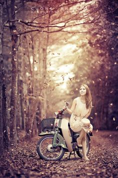 Vintage [Explore] by IYa_H, via Flickr