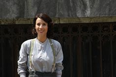 Farewell filming of Gernika - Barbara Goenaga  http://barakaldodigital.blogspot.ca/2015/06/la-pelicula-gernika-da-por-concluido-el.html