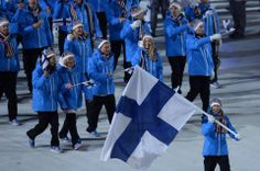 Hell yeah, be afraid when the finns march to the stadium!