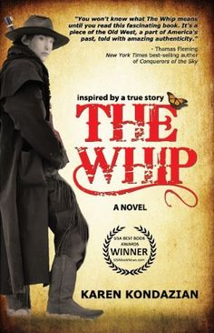 The Whip : Inspired by the story of Charley... - Kindle