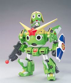 Cheap toy starfish, Buy Quality toy vans directly from China toy cushion Suppliers: Keroro Gunsou Anime Figures KERORO ROBO MK2 Toys action figures Keroro Gunsou Japanese anime figures toys for boys&nbsp