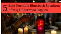 Techteek have sorted the best options for you so you can easily choose the best portable Bluetooth speakers under 2000 rupees for you. Best Portable Bluetooth Speaker, Bluetooth Speakers, Gadget World, Technology, Music, Tecnologia, Tech, Muziek, Musik