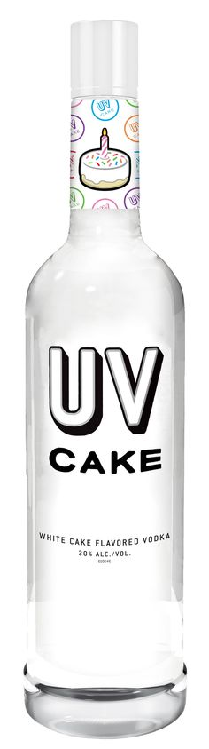 Mmmm tastes like cake. Mix with root beer, pineapple, or ginger ale.