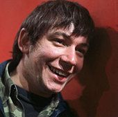 ANIMALS - Eric Burdon lead singer of the UK group in 1966. Photo Tony Gale - Stock Photo