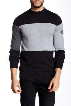 Cruiser Crew Sweater