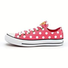Converse - girly prints ツ