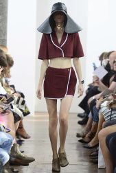 J.W. Anderson Goes Parisian For Spring 2015   Fashion