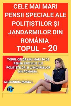 Cele mai mari pensii speciale ale jandarmilor și polițiștilor Români .Topul a celor mai mari 20 de pensii speciale din Romănia .Guvernantii ne spun ca nu sunt bani de mărirea pensiilor și alocațiilor din septembrie , dar pentru pensiile speciale sunt bani . #pensii speciale#jandarmi#polițiști#Români#români #cele mai mari pensii speciale#românia#România #topul#Topul#pensiilor#alocațiilor#septembrie#bani #guvernanți#Guvernanții#guvernanții#orban#mărire#iohannis#spun#pensiilespeciale a…