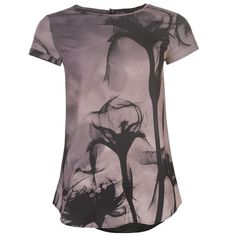 Firetrap | Firetrap Sublimation T Shirt | Crew Neck T-Shirts