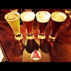 My favorite Boulder-based brewery thus far. Avery Brewing Company, Boulder