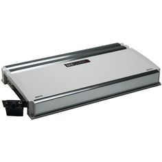 MB Quart NA710.5 Nautic Series Marine Class AB Amp (5 channels, 710 Watts max)