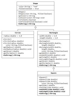 Solutions to introduction to java programming exercises java oop exercises java programming tutorial fandeluxe Choice Image