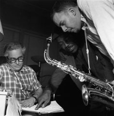 Jackie McLean to Hank Mobley Jackie Mclean, Francis Wolff, Famous Names, Jazz Musicians, Celebrity Photos, Soundtrack, 1960s, Note