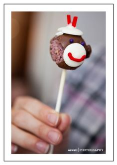 How-to make these cake pops